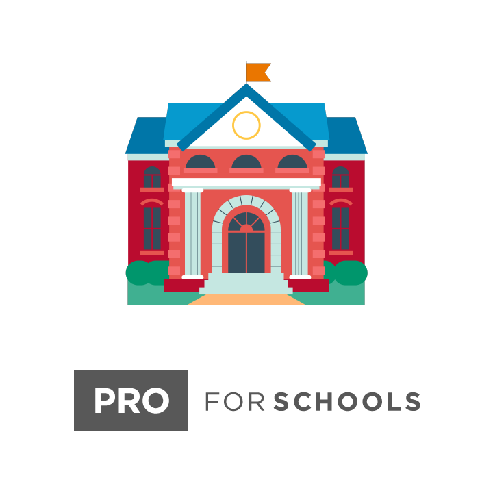PRO For Schools