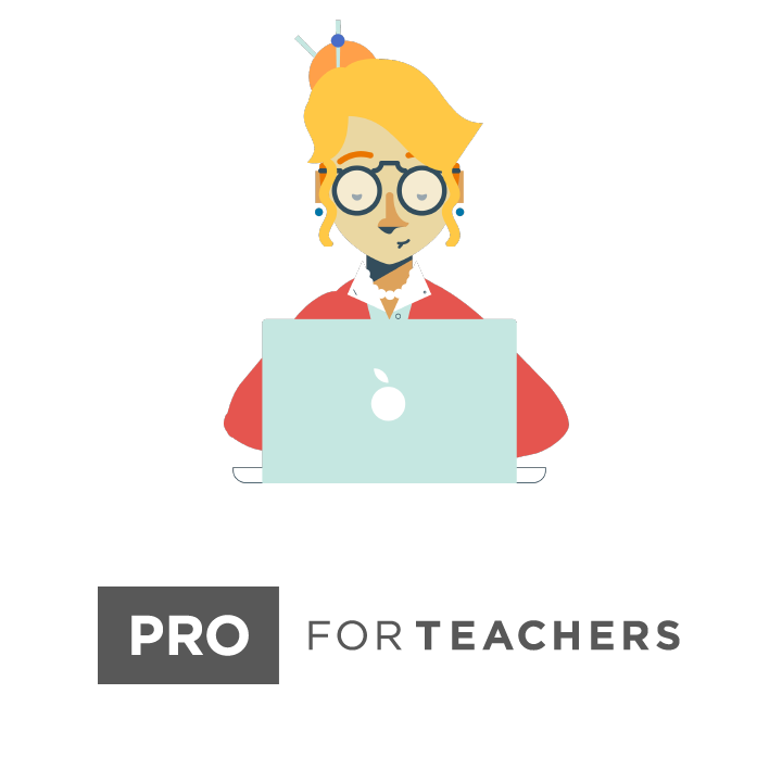 PRO For Teachers